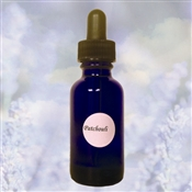 Mountain Body Products | Patchouli Essential Oil - 1 oz.