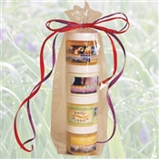 Mountain Body Gift Set - Sweet