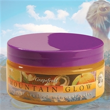 Mountain Glow 8 oz. - Grapefruit