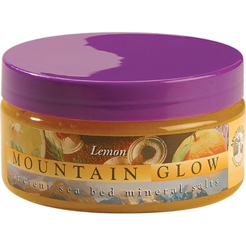 Mountain Glow 8 oz. - Lemon