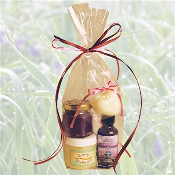 Mountain Body Products | Romance Gift Set