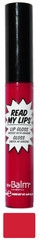 Read My Lips - HUBBA HUBBA! - theBalm Cosmetics