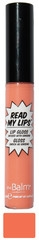 Read My Lips - POP! - theBalm Cosmetics