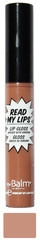 Read My Lips - SNAP! - theBalm Cosmetics