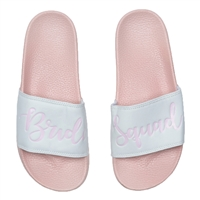 Bride Squad Slide Sandals Spa Slippers