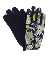 Vera Bradley Cozy Fleece Gloves