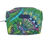 Vera Bradley Perfectly Puffy Large Cosmetic Travel Case