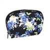 LeSportsac Essential Half Moon Dome Cosmetic Case,