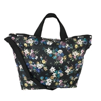 LeSportsac Easy Carry All Tote Endless Fields