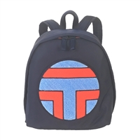 Tory Sport Logo Mini Backpack