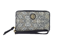 Tory Burch Kerrington Smartphone Wristlet Wallet