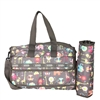 LeSportsac Zoo Buddies Baby Travel Bag