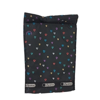 LeSportsac Lelunch Sack Insulated Lunch Bag