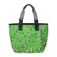 Sydney Love Sport Swing Time Large E/W Tote