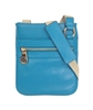 Michael Kors Jamesport Leather Crossbody