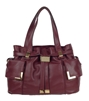 Michael Kors Beverly Large Drawstring Satchel
