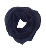 Tory Burch Stacked T Infinity Scarf
