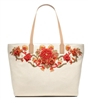 Tory Burch Limited Edition Rodeo Tote