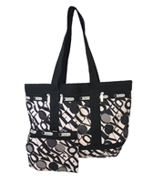 LeSportsac Medium Travel Tote