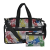 LeSportsac Medium Weekender Travel Duffel Bag