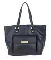 DKNY Soft Ego Leather N/S Tote