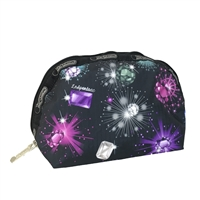 LeSportsac Dome Cosmetic Case
