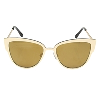 Betsey Johnson Soho Cat Eye Sunglasses