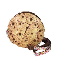 Betsey Johnson Chicwich Ice Cream Cookie Crossbody