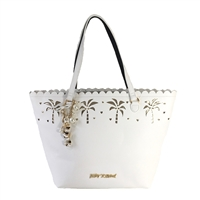 Betsey Johnson Coconuts about You Tote
