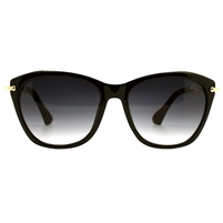 Betsey Johnson Glow Cat Eye Sunglasses