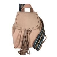 Steve Madden B-Justice Vegan Leather Backpack