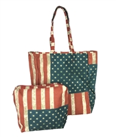 Culture Riot American Hope Shopper Tote