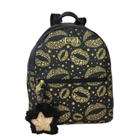 Luv Betsey Johnson Dana Rising Star Backpack