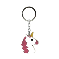 Fashion Culture Unicorn Dreams Keychain