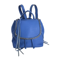 Rebecca Minkoff Small Bryn Leather Backpack