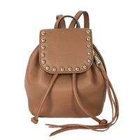 Rebecca Minkoff Micro Unlined Leather Backpack