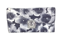Marc Jacobs Floral Continental Wallet