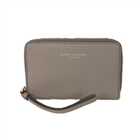 Marc Jacobs Pike Place iPhone Leather Wristlet Wallet