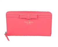 Kate Spade Lacey Continental Zip Wallet