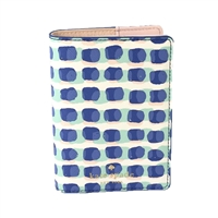 Kate Spade Stamp Dot Passport Holder