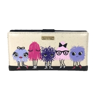 Kate Spade Imagination Monster Party Stacy