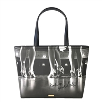 Kate Spade 'Kick Up Your Heels' Dancing Shoes Francis Tote