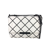 Kate Spade Emerson Place Leather Overlay Lenia