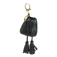Rebecca Minkoff Lexi Bucket Bag Key FOB