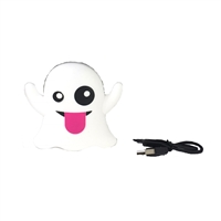 Betsey Johnson Ghost Portable Rechargeable Power