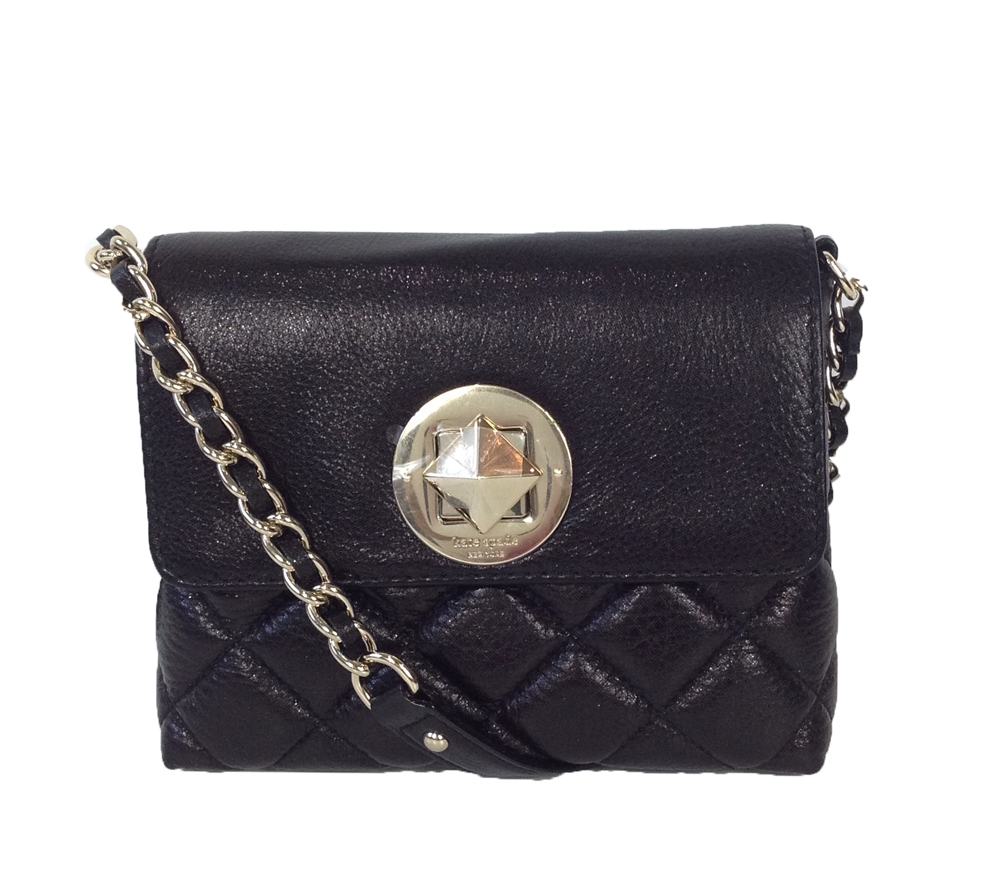 Leather quilted handbags and purses - Leather Quilted Handbags And Purses 9