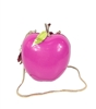 Kate Spade Resin Apple Bag