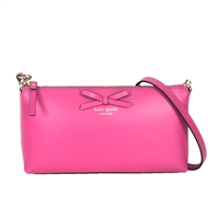 Kate Spade Sawyer Street Declan Classic Leather Crossbody