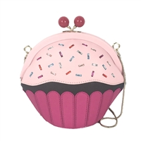 Kate Spade Take the Cake Cupcake Crossbody