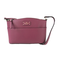 Kate Spade Grove Street Millie Leather Crossbody